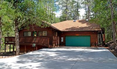 Payson Single Family Home For Sale: 198 S Antler Circle
