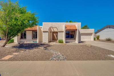 Chandler Single Family Home For Sale: 714 W McNair Street