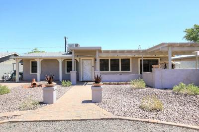 Phoenix Single Family Home For Sale: 13821 N 11th Street