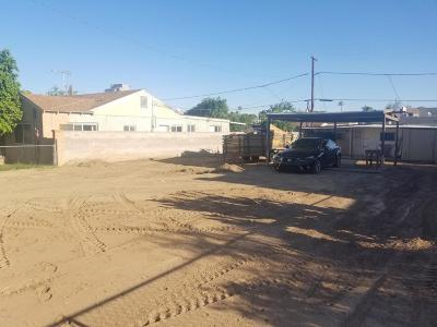 Phoenix Single Family Home For Sale: 2625 W Melvin Street
