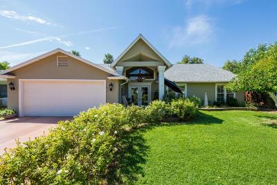 Phoenix Single Family Home For Sale: 737 E Myrtle Avenue