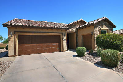 Florence AZ Single Family Home For Sale: $319,900