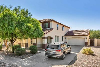 Queen Creek Single Family Home For Sale: 21335 E Nightingale Road