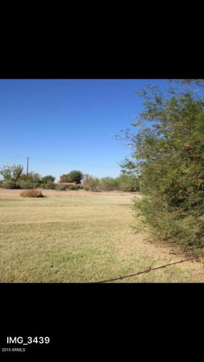 Tolleson Residential Lots & Land For Sale: 11039 W Lower Buckeye Road