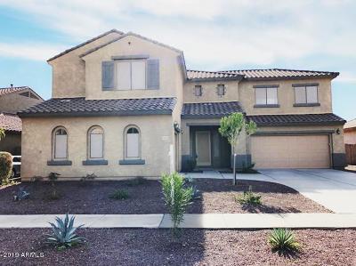 Surprise Single Family Home For Sale: 15265 W Ventura Street