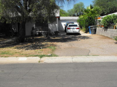 Phoenix Single Family Home For Sale: 9414 N 11th Place