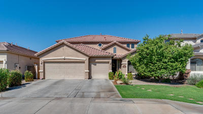 Laveen Single Family Home For Sale: 7224 S 57th Avenue