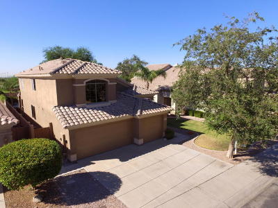 Scottsdale Single Family Home For Sale: 8115 E Michelle Drive