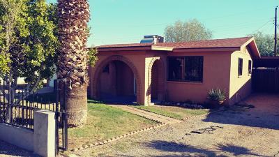 Phoenix Single Family Home For Sale: 1703 E Illini Street