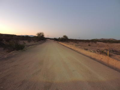 Buckeye Residential Lots & Land For Sale: X W Pecos Road