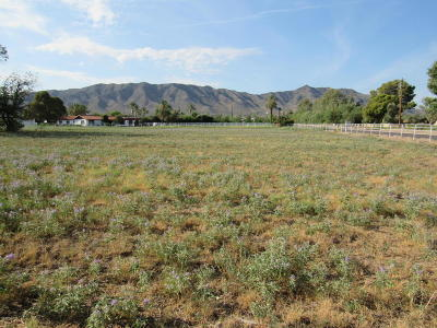 Laveen Residential Lots & Land For Sale: 8831 S 27th Avenue