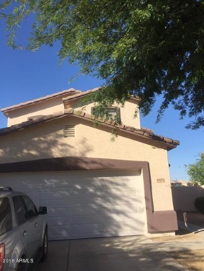 Single Family Home For Sale: 41011 N Pinon Lane