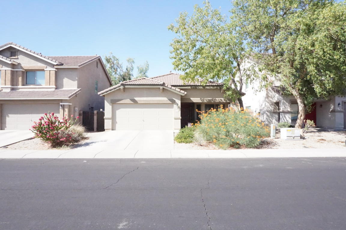3 bed/2 bath Home in San Tan Valley for $195,000