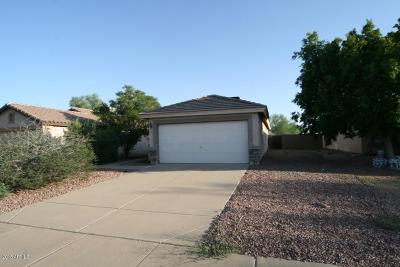 Apache Junction Single Family Home For Sale: 961 E Greenlee Avenue