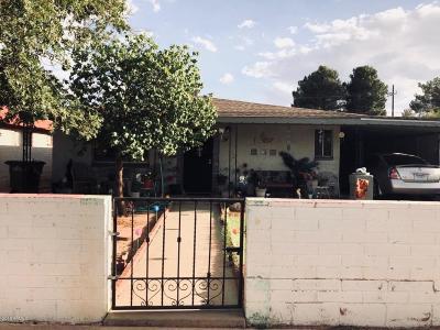 Douglas  Single Family Home For Sale: 1125 E 5th Street