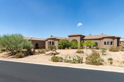 Scottsdale Single Family Home For Sale: 9862 E Addy Way