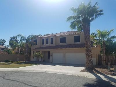 Litchfield Park Single Family Home For Sale: 4428 N Joey Court N