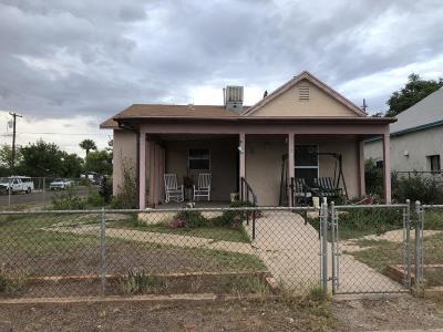 Douglas  Single Family Home For Sale: 906 E 16th Street