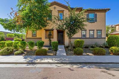 Phoenix Single Family Home For Sale: 4735 E Tierra Buena Lane