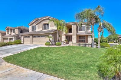 Single Family Home For Sale: 6866 W Avenida Del Rey