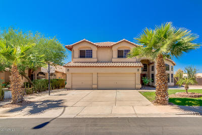 Mesa Single Family Home For Sale: 2422 S Colleen Street