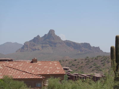 Fountain Hills Residential Lots & Land For Sale: 16003 E Trevino Drive