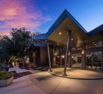 Paradise Valley Single Family Home For Sale: 4306 E Desert Crest Drive