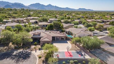 Scottsdale Single Family Home For Sale: 22315 N 77th Way