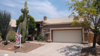 Phoenix Single Family Home For Sale: 16621 S 14th Street