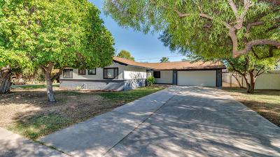 Phoenix Single Family Home For Sale: 3101 E Yucca Street