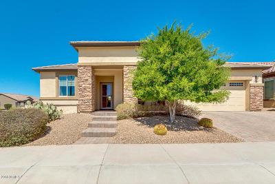 Goodyear Single Family Home For Sale: 17546 W Cedarwood Lane