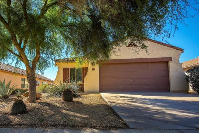 Gold Canyon AZ Single Family Home For Sale: $255,000
