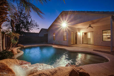 Gilbert Single Family Home For Sale: 2841 E Cathy Drive