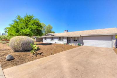 Single Family Home For Sale: 3118 E Northern Avenue