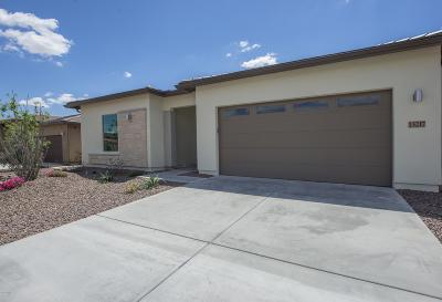 Peoria Single Family Home For Sale: 13217 W Miner Trail