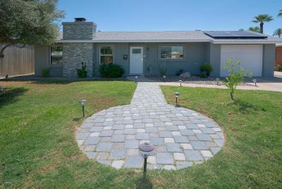Phoenix Single Family Home For Sale: 1241 E Cambridge Avenue