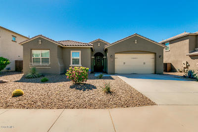 Gilbert Single Family Home For Sale: 2159 E Galileo Drive