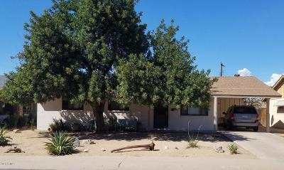 Phoenix Single Family Home For Sale: 3632 W El Camino Drive