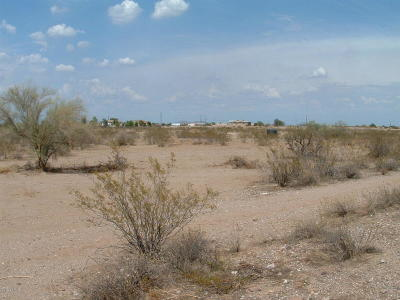 Wittmann Residential Lots & Land For Sale: N Avenue