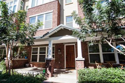 Phoenix Condo/Townhouse For Sale: 820 N 3rd Avenue