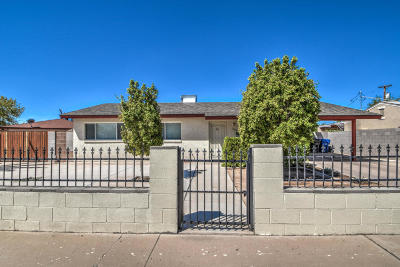 Avondale Single Family Home For Sale: 300 N 3rd Avenue