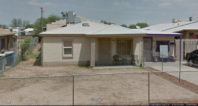 Phoenix Multi Family Home For Sale: 1614 Wood Street