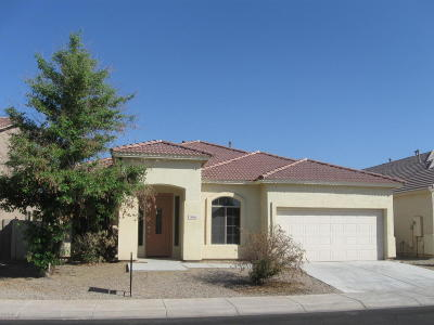 Laveen Single Family Home For Sale: 5616 W Glass Lane