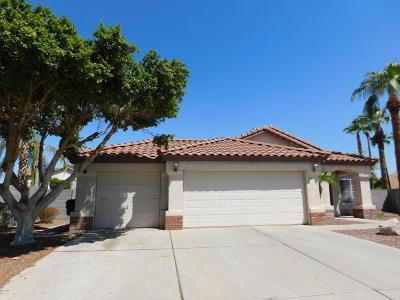 Gilbert Single Family Home For Sale: 53 N Marble Street