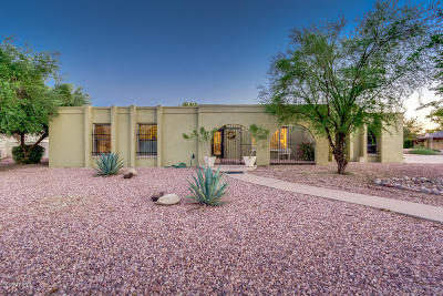 Tempe Single Family Home For Sale: 941 E Libra Drive