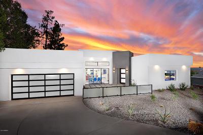 Phoenix Single Family Home For Sale: 2423 E Lincoln Circle