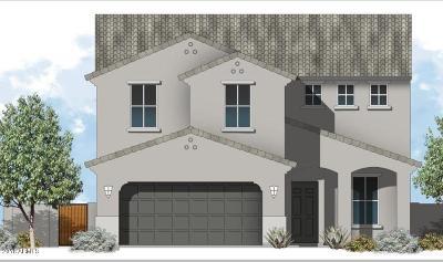 Casa Grande Single Family Home For Sale: 786 W Kingman Drive