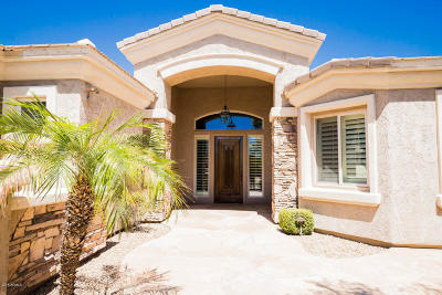 Litchfield Park Single Family Home For Sale: 17938 W Marshall Court