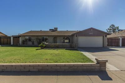 Glendale Single Family Home For Sale: 12657 N 47th Drive