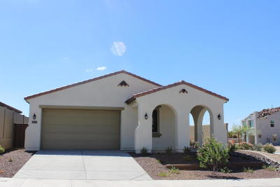 Goodyear AZ Single Family Home For Sale: $283,604